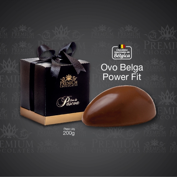 Ovo Belga Power Fit